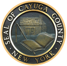 Seal of Cayuga